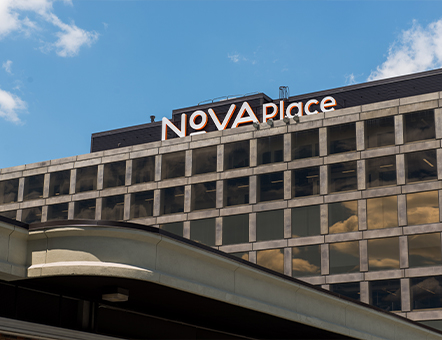 Nova Place | Northside Pittsburgh Office & Event Space